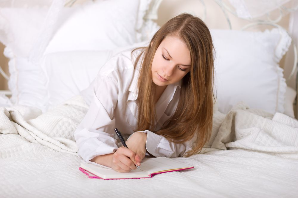 diario personal diario de emociones