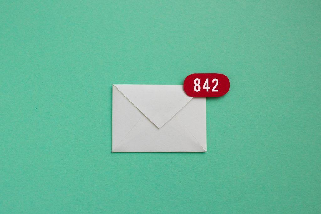 escribir mail de venta y escribir newsletter
