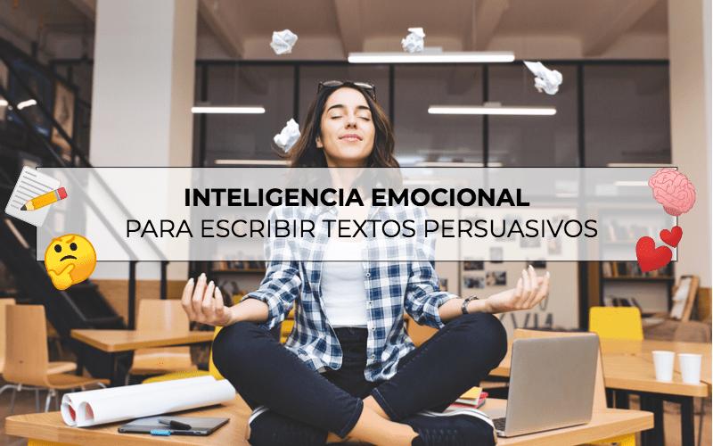 inteligencia emocional para textos