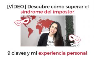 9 claves para superar el síndrome del impostor