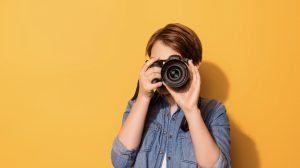 Fotografía para marca personal